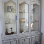 Lady Grey Hutch (Before & After)
