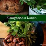 Fit Fridays: Ploughman's Lunch
