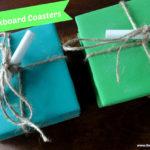 DIY: Teacher Gifts