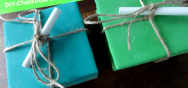 DIY: Teacher Gifts