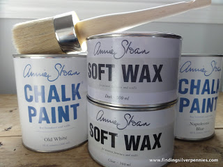 Why I LOVE Annie Sloan Chalk Paint