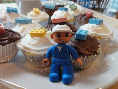 Lego Birthday!