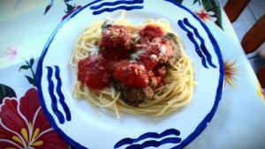 Nonni's Meatballs