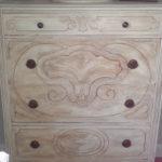 A $10 Gentleman's Dresser: A Before & After Story