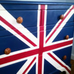 A Bit of a Brit : A Union Flag Bureau