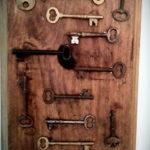 DIY: The Key to my Heart