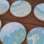 Coasting: DIY Coasters
