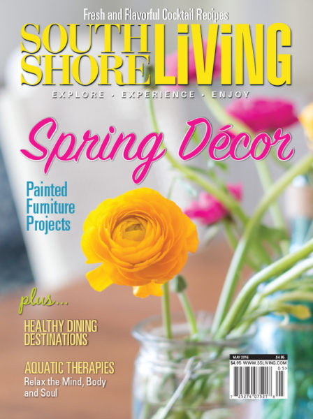 South Shore Living Magazine