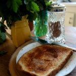 Cinnamon Toast & Vintage Finds