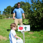 Apple Picking & Memorable Muffins