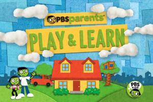 PBS Kids Demo Day!