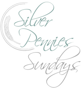 Silver Pennies Sundays: Features and Link Party 2