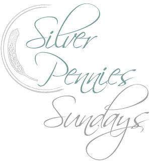 Silver Pennies Sundays Link Party (200)