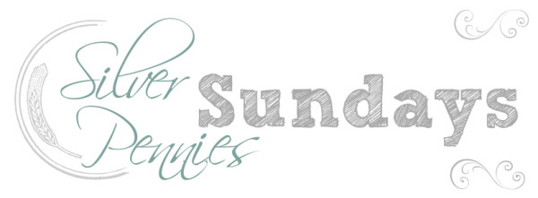 Silver Pennies Sundays Link Party and Features (73)