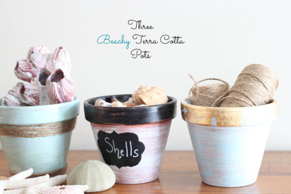 three_beachy_pots