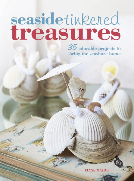 Seaside Tinkered Treasures (A Review)