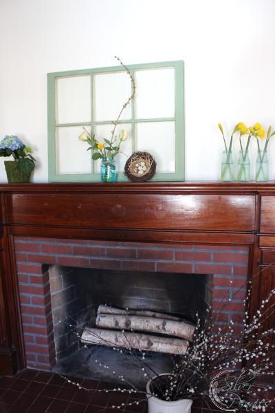 Spring_mantel_window_frame