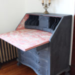 Jocasta Writing Desk (Before & After)