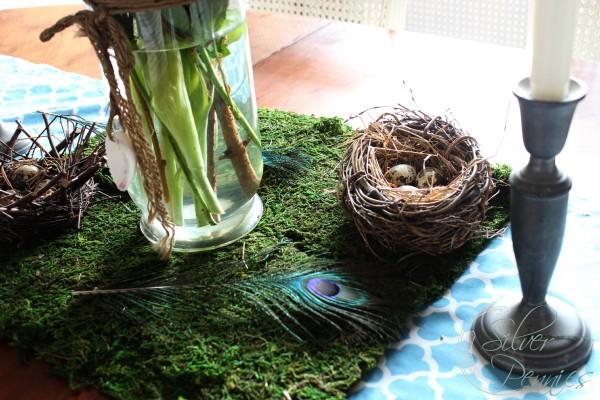 Spring Dining Room