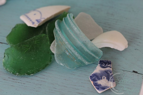 sea_glass_pottery_shards - How To Make Sea Glass