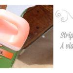 Stripping Furniture – A Video