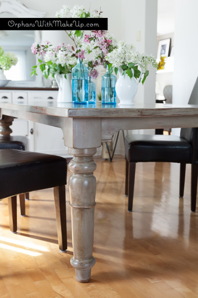 RusticTable