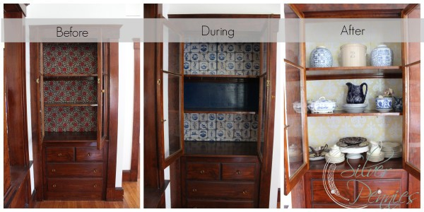 before_after_collage_china_cabinet_wallpaper