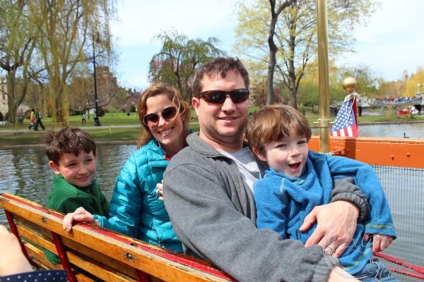 my_family_swan_boats