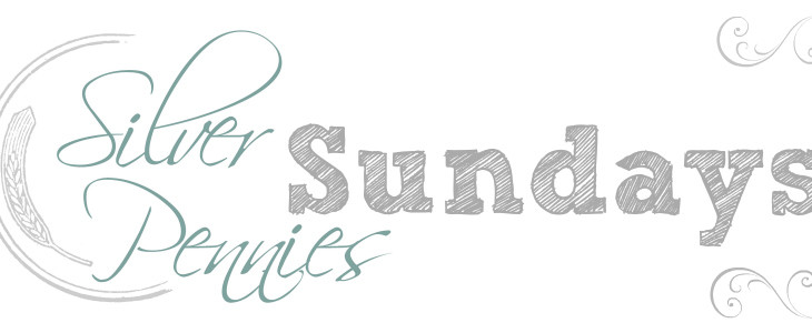 Silver Pennies Sundays Link Party & Features (87)