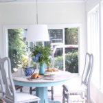 Our Sunroom Furniture (Before & After)