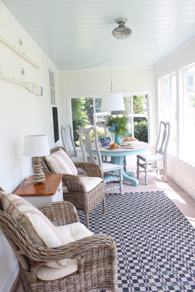 sunroom furniture. Coastal_sunroom_reveal Sunroom Furniture