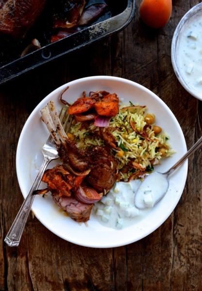 lamb-rice