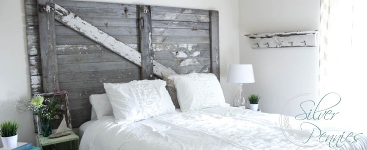 Habitat For Humanity Bedroom Reveal Finding Silver Pennies