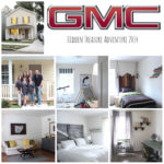 GMC Hidden Treasure Adventure Home Reveal