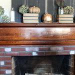 How To Antique Brick