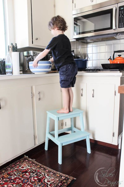 Fantastic Kitchen Stool