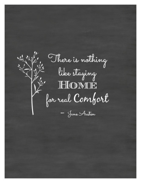 Jane Asten Home Quote Branch