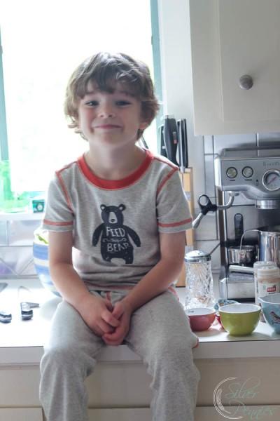 Baking Buddy