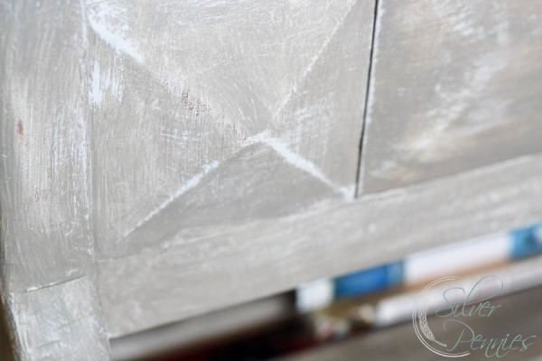 French Linen and Pure White Chalk Paint