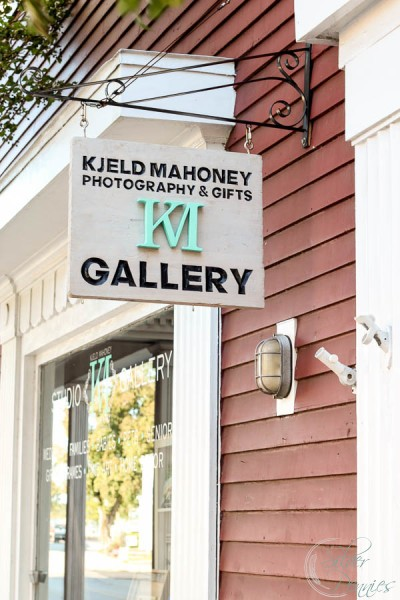 Kjeld Mahoney Gallery