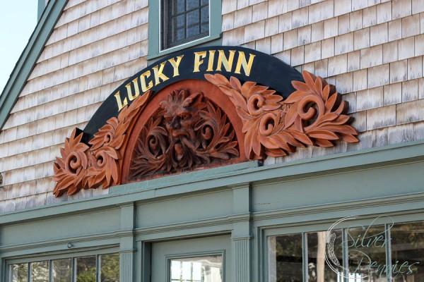 Lucky Finn