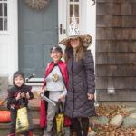 Halloween in the Harbor 2014