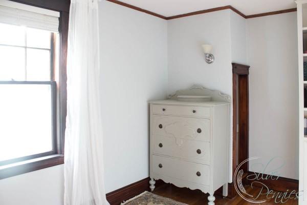 1920s dresser