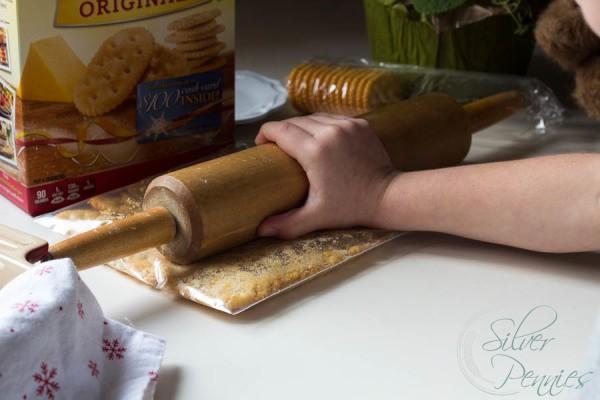 Crushing Crackers