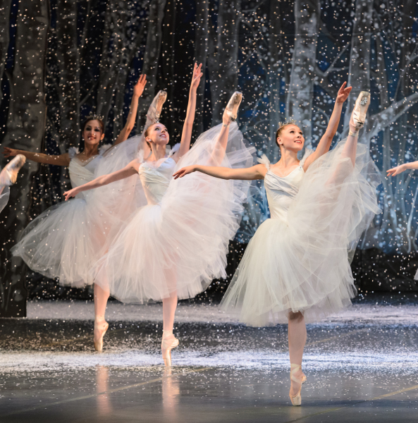 Boston Ballet's Nutcracker Giveaway