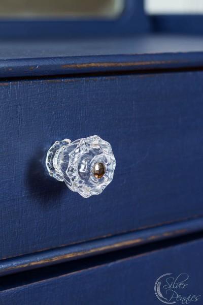 D. Lawless Glass Knob