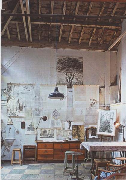 Francois Houtin Studio