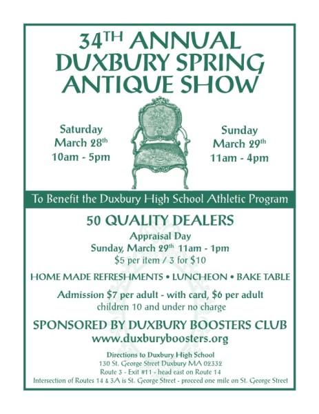 Duxbury 2015