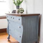 An Empire Dresser Named Lila