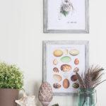 Affordable Spring Artwork